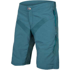 Endura SingleTrack Shorts Men petrol